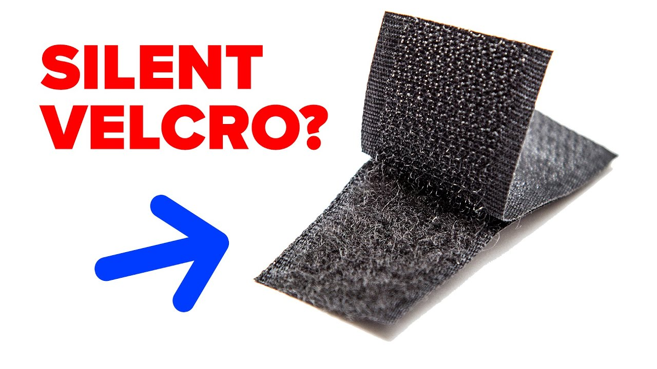 Download The US Army Made Silent Velcro