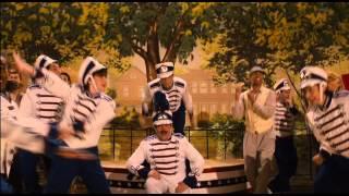 Bernie´s Dance Seventy Six Trombones