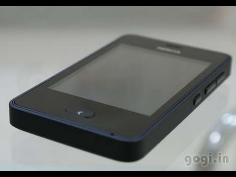 Nokia Asha 501 Review, Unboxing And Performance