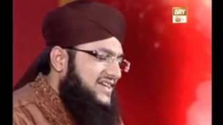 Faisle Gumband Khazra ke Mukeen by Hafiz Tahir Qadri - New Album 2011