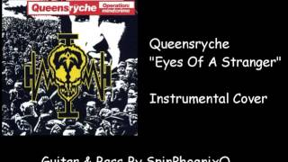 Queensryche Eyes Of A Stranger - Instrumental Cover.mp3