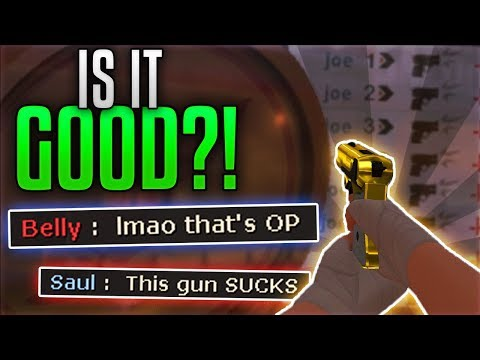 [TF2] Is This The WORST Scout Weapon?!