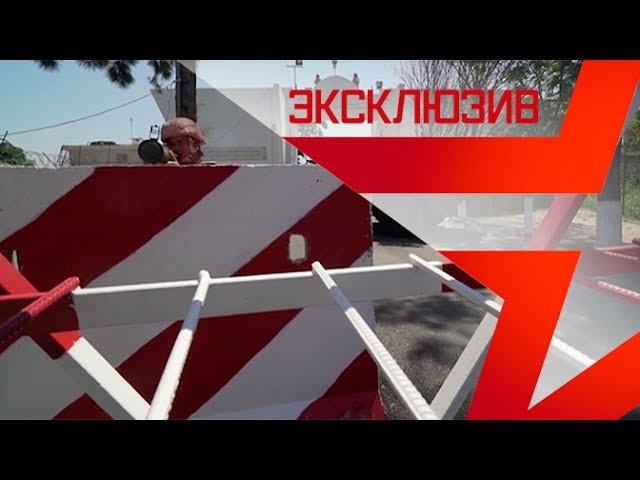 Четыре линии обороны ПВО в Хмеймиме: как прикрыта российская база