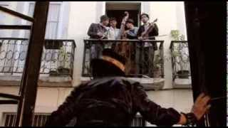 Mísia   Cha Cha Cha em Lisboa Feat. Melech Mechaya (Official video)