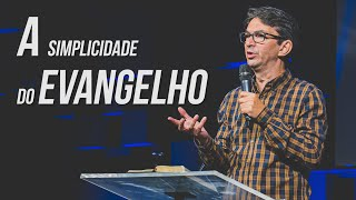 MENSAGEM DO CULTO 21.06.20 Manhã | Rev. JR Vargas