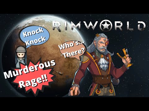 Extreme Break in Rimworld - Royalty 23 |