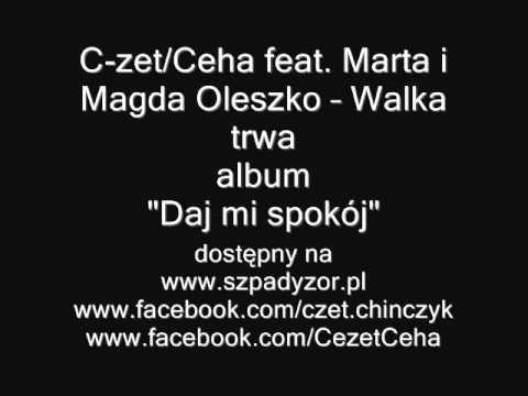 C-zet/Ceha Feat. Marta I Magda Oleszko - Walka Trwa