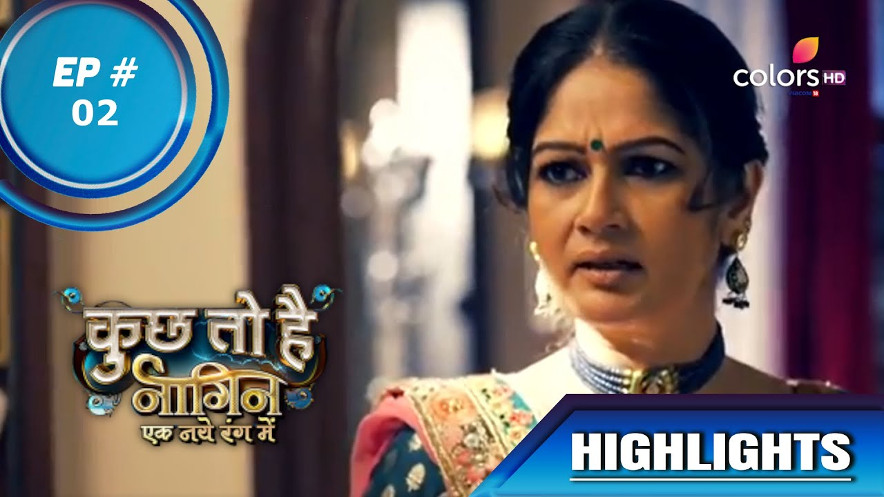 Download Kuch Toh Hai | कुछ तो है | Episode 2 | Will Priya Be Able To Find Her Mother?