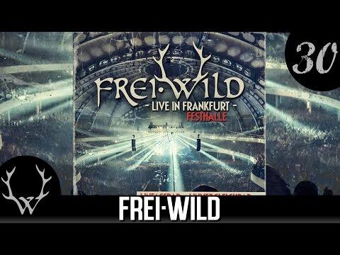 Frei.Wild - Das Land der Vollidioten 'Live in Frankfurt' Album   CD4