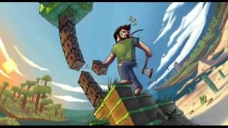 Фото подбор, игры Minecraft под музыку.
