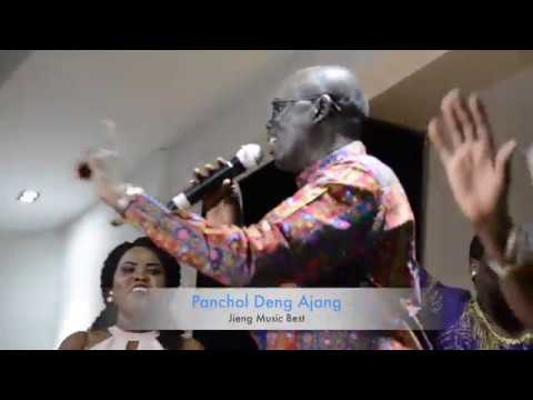 Panchol Deng Ajang - Pajok Deng Biar