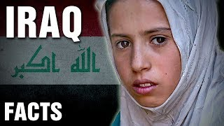 10+ Incredible Facts About Iraq thumbnail