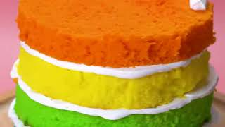 How To Make Chocolate Cake At Home   Easy Dessert Recipes   So Yummy Cake Decorating Ideas   YouTube
