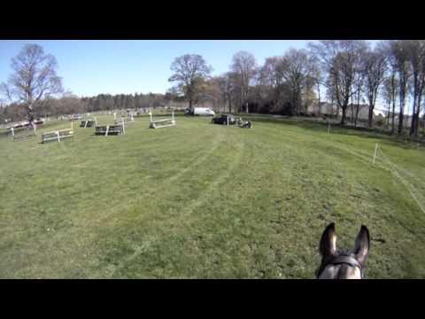 Central Scotland Dalkeith Horse Trials - 2014