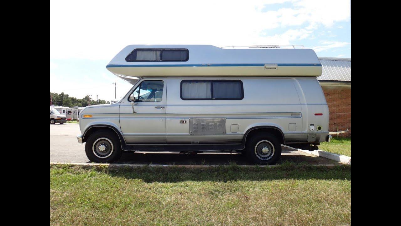 1991 Airstream Van 190