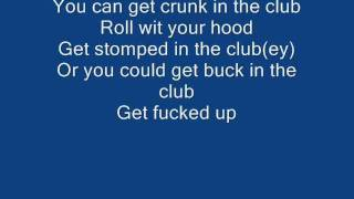 Lil Scrapy No Problem lyrics