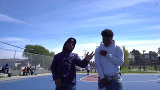 """Gman Lul T ft Lil Poopa """" Really Bout It """"(Official Video)#ShotByWeez"""