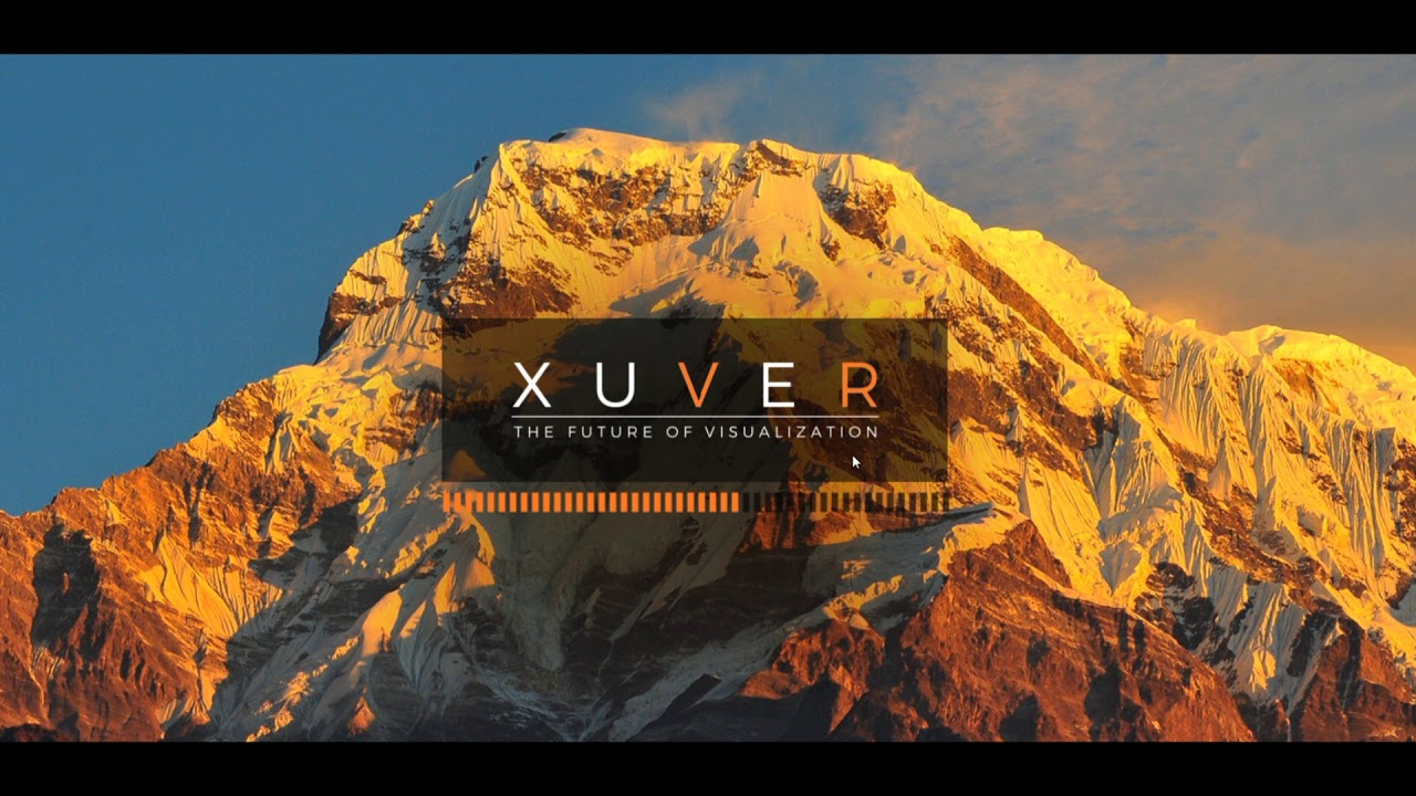 Open skp files in the online viewer - Xuver - 3D Visualization Software
