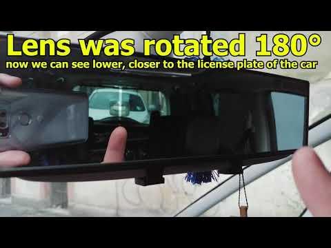 Gancio di traino es13 Renault Espace IV dal 02 DPC EPH-spegnimento Park assist