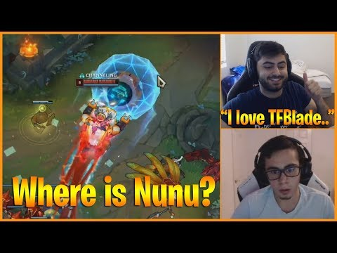 The Moment That Makes You Quit League... | Yassuo on TF Blade | LoL Daily Moments Ep 686
