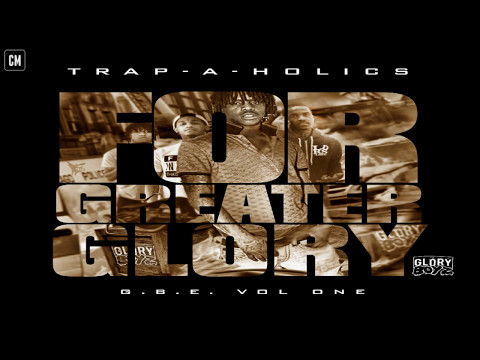 Chief Keef - GBE: For Greater Glory, Vol. 1 [FULL MIXTAPE + DOWNLOAD LINK] [2012]