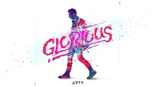 ARTY FEAT. BLONDFIRE - GLORIOUS