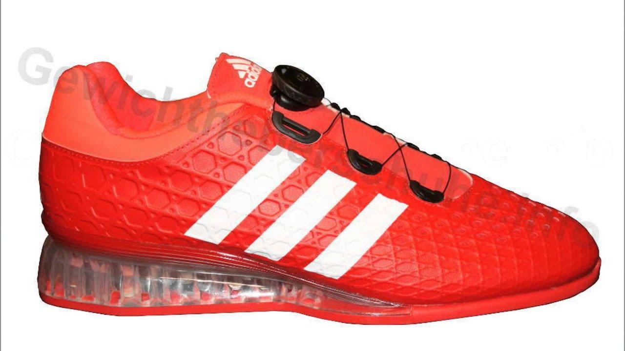 Leistung Gewichtheberschuh Adidas Reviewamp; 16 Test PN0X8nwOkZ