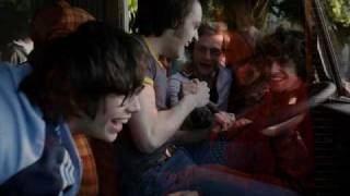 Baby Jane - Arthur Dupont - Bus Palladium