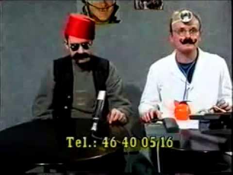 mann auf türkisch