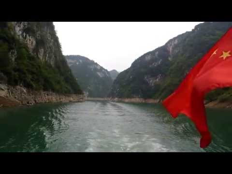 Yangtze River Cruise 2014