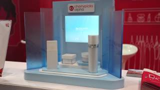 Smart Pick: Cross-channel Retail Showcase