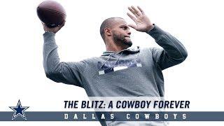 The Blitz: A Cowboy Forever | Dallas Cowboys 2019 Video