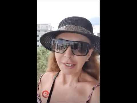 Ирина Агибалова и Рита Марсо в сторис 28 06 2019  Смотрим недвижимость