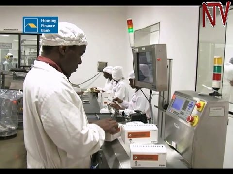 Government to increase support for local health products manufacturers