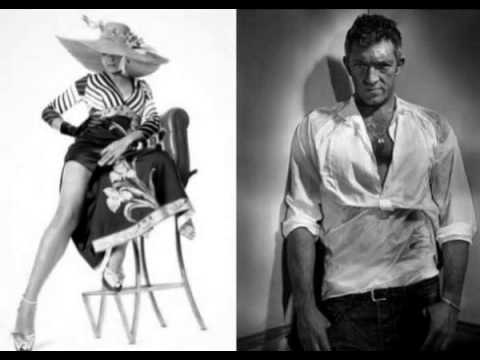 Vincent Cassel & Zap Mama - Paroles Paroles (lyrics)