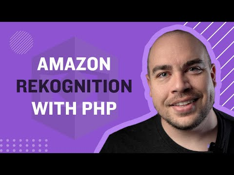 Amazon Rekognition with PHP, Part 5: Celebrity Recognition