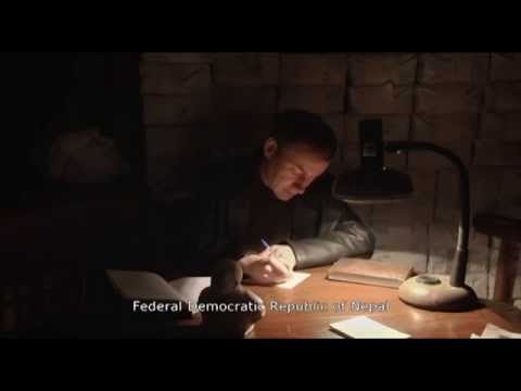 Nepal Forever / Aliona Polunina - goEast 2014 - Trailer