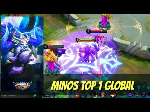 asi-juega-el-mejor-minos-del-mundo!|-no-erra-una-ulti-😱|-mobile-legends-espaÑol