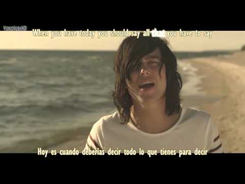 Sleeping With Sirens - Rogger Rabbit (Español-Inglés HD)