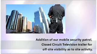 Best Building Security Service Company | Ges.net