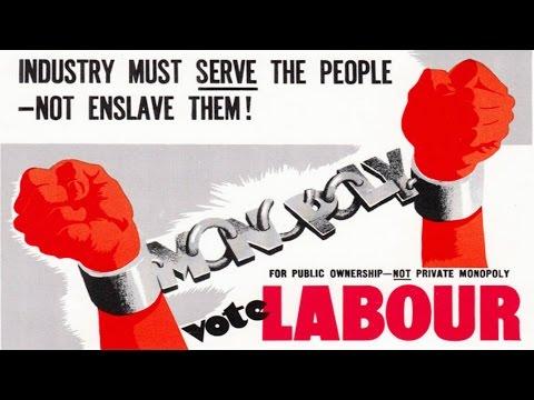 The General Election of 1945 - Professor Vernon Bogdanor