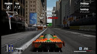Gran Turismo 4 - Mazda Battle PS2 Gameplay HD