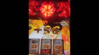 長崎県長崎市まるみつ浜町店でパチスロ修羅の刻を 打ってみた時の動画です.