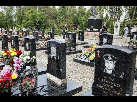 К-141 Курск. Хронология событий