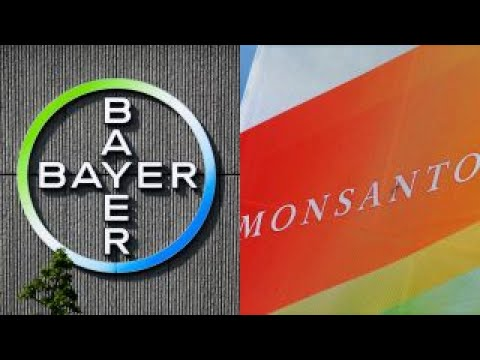 Will the Bayer and Monsanto merger go through?