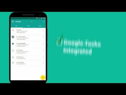 WAVE Calendar for Android promo