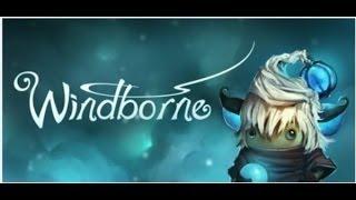 "Windborne ep.1 ""Exploring 101"""