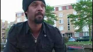 MySpace NL presents.....Michael Franti