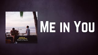 Kings Of Convenience - Me in You (Lyrics)
