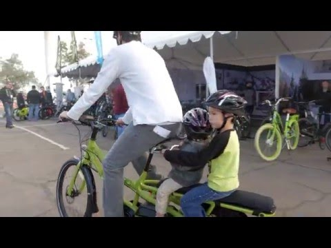 Phoenix Electric Bike Expo - Test Ride the Latest eBikes